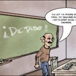 Profesor tradicional