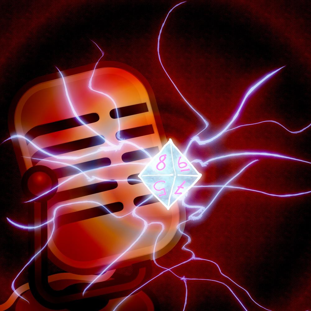 Logotipo programa de radio de Juegos de Mesa