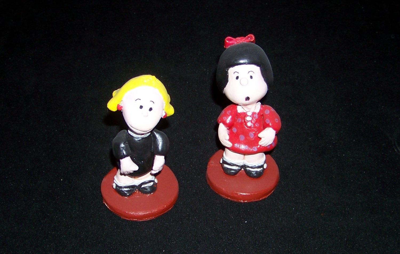Libertad y Mafalda