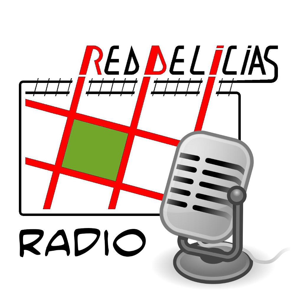Logotipo de Radio Red Delicias